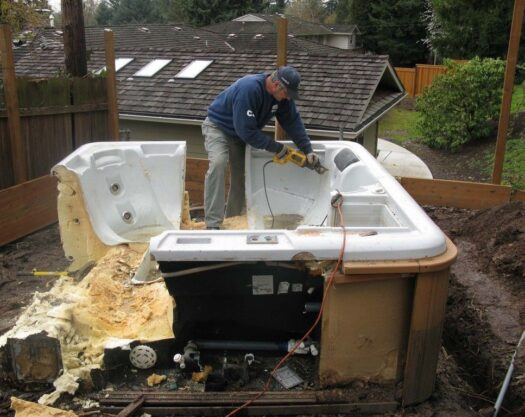 Spa Removal-Mesa Dumpster Rental & Junk Removal Services-We Offer Residential and Commercial Dumpster Removal Services, Portable Toilet Services, Dumpster Rentals, Bulk Trash, Demolition Removal, Junk Hauling, Rubbish Removal, Waste Containers, Debris Removal, 20 & 30 Yard Container Rentals, and much more!